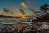 Turtle Bay Sunset 11.3.13