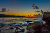 Turtle Bay Sunset 11.3.13