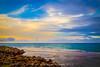 Turtle Bay Sunset 7.24.13