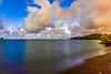 Waiahole Sunrise 8.23.13