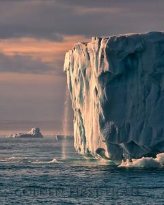 Ice Cap, Svalbard