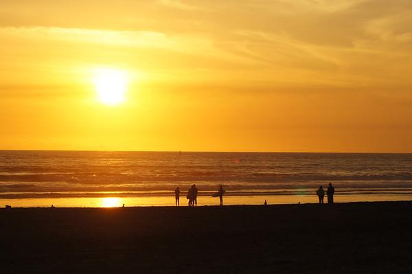 Oceanside Sunset 3 14