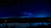 Night Sky over Pines Lake 1920x1080