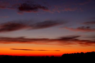 Sunrise, Glenn County (2 of 9)