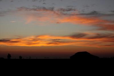Sunrise, Glenn County (8 of 9)