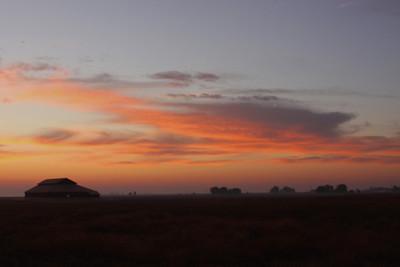 Sunrise, Glenn County (7 of 9)