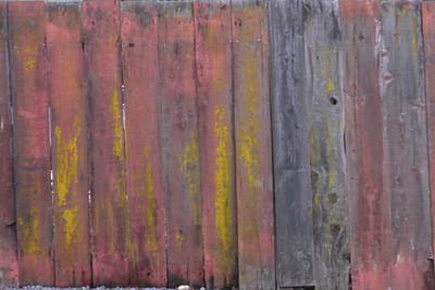 Napa County Fence