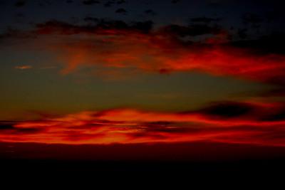 Sunrise, Glenn County (9 of 9)