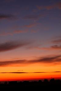 Sunrise, Glenn County (5 of 9)
