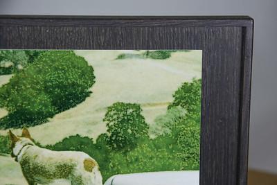 """""""Vineyard Dog"""" detail"""