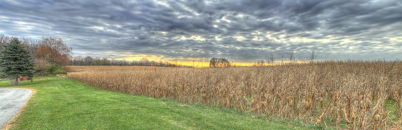 Ohio Landscapes