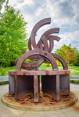 David Berger National Memorial