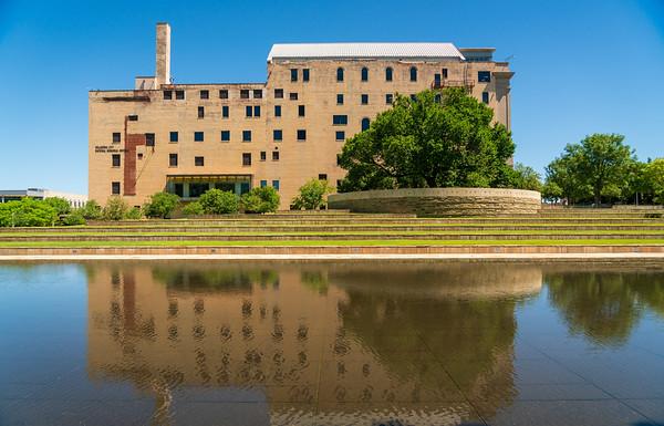 Museum at Oklahoma City National Memorial