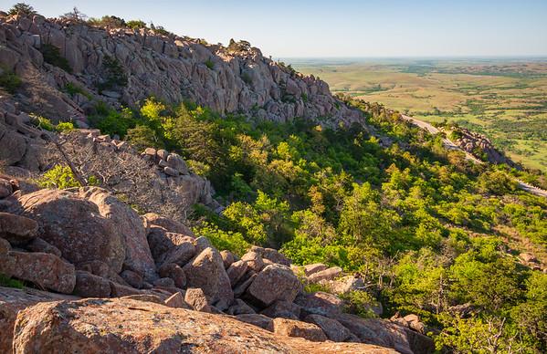 Wichita Mountains National Wildlife Refuge