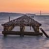 Old Berkeley Pier