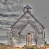 Oaky Grove Methodist Church, Clayton NC, Chris Rodier Photography