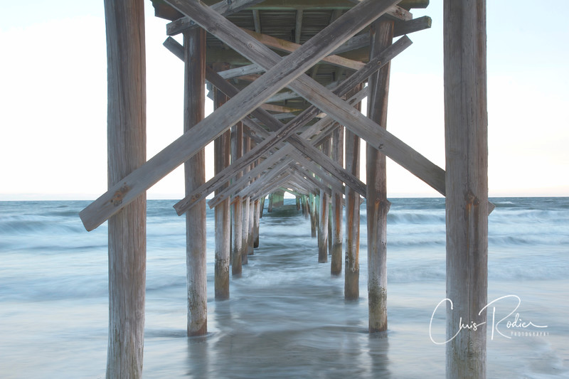 Holden Beach Fishing Pier
