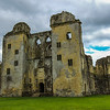 Old Wardour Castle - Wiltshire (April 2016)