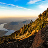 Mt Ellinor Sunrise
