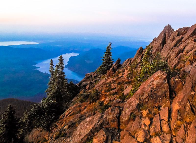 Mt Ellinor