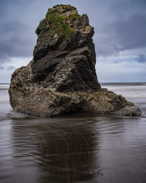 Ruby Beach Single Stack