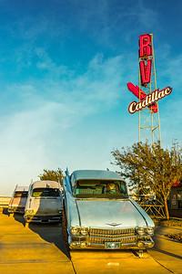 Cadillac City