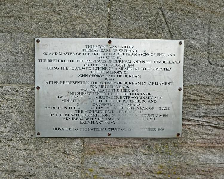 Penshaw history