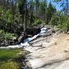 Mill Creek Falls.