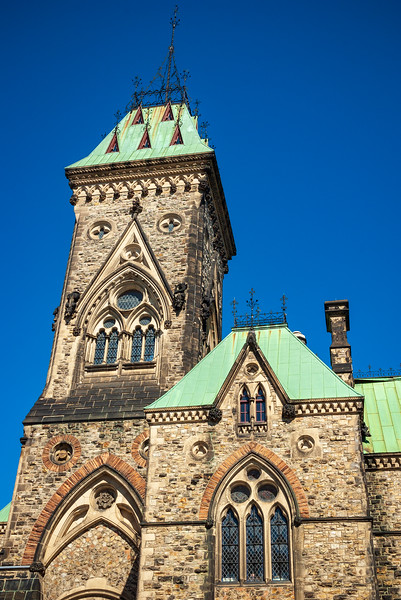 Parliment Hill, Ottawa, Ontario