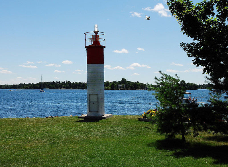 1000 ISLANDS PARKWAY KINGSTON ONTARIO
