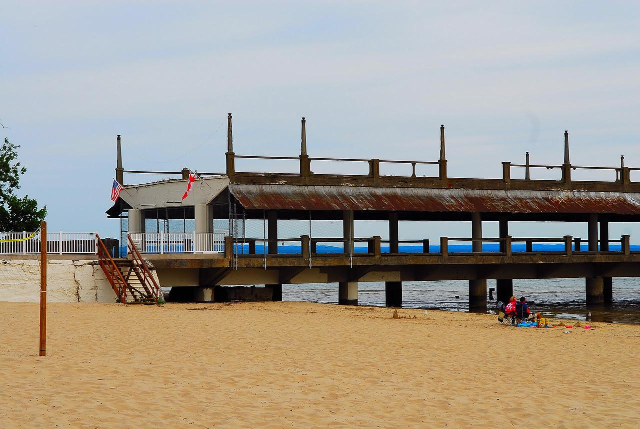 SHERKSTON BEACH ONTARIO