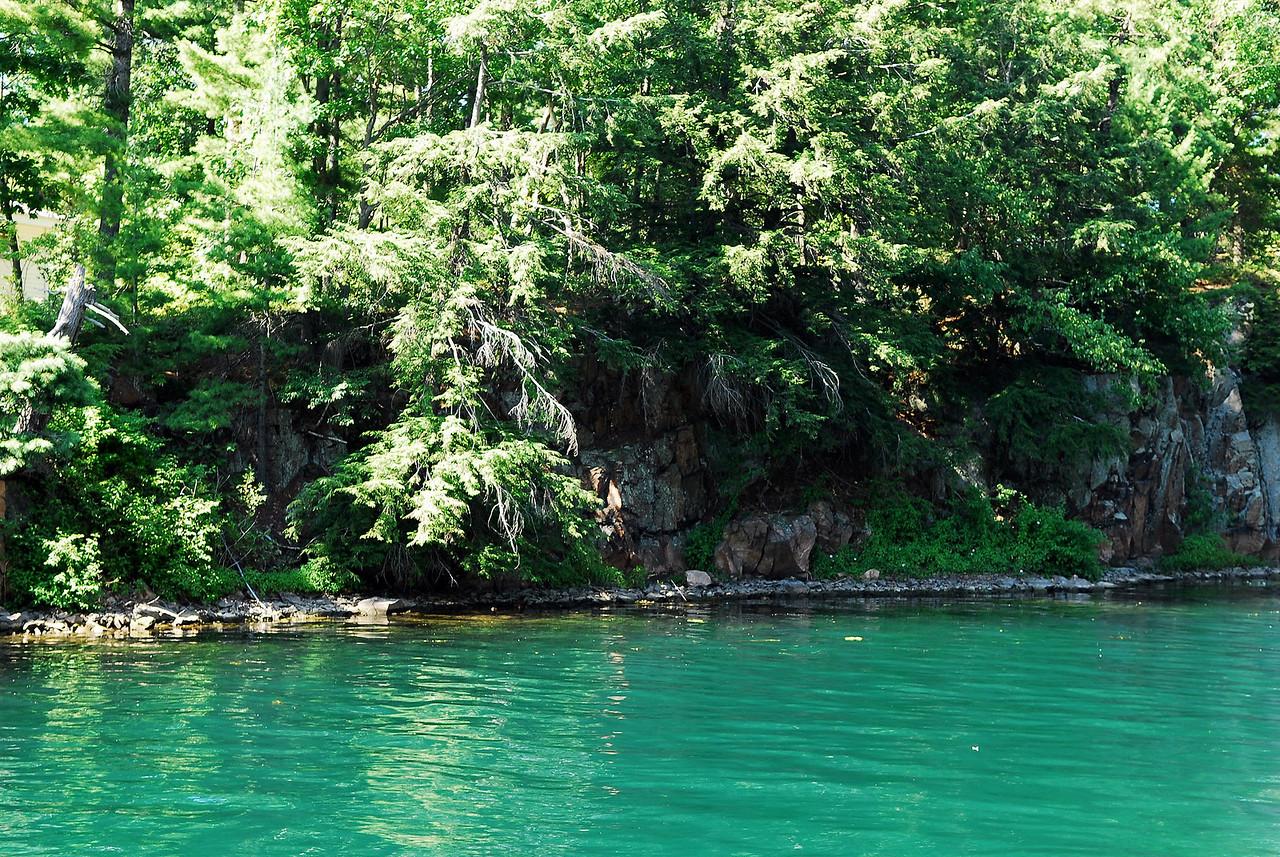 1000 ISLANDS PARKWAY KINGSTON ONTARIO