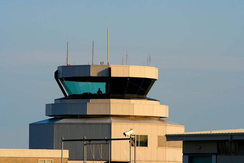 TORONTO ISLAND ATC TOWER