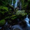 Chalahn Falls, Queensland Australia
