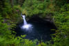Punch Bowl Falls<br /> Eagle Creek ,Oregon