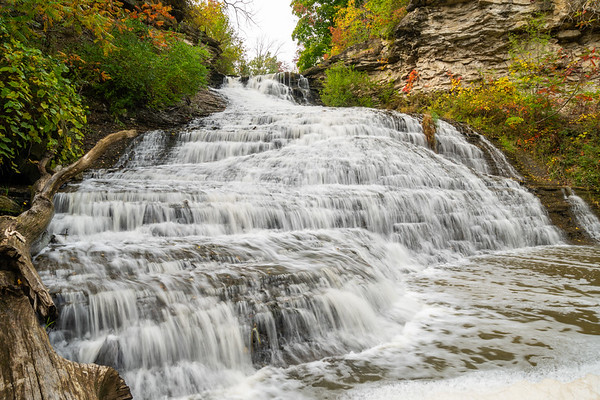 Beamer Falls