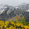 Fall Colors of Timpanogos