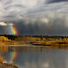Snake River Rainbow