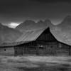 Teton Barn