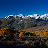 Fall Colors Timpanogos