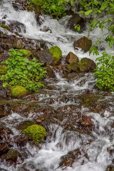 Wahkeena Fall, Oregon