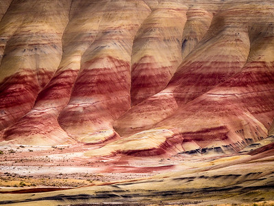 Painted Hills 337