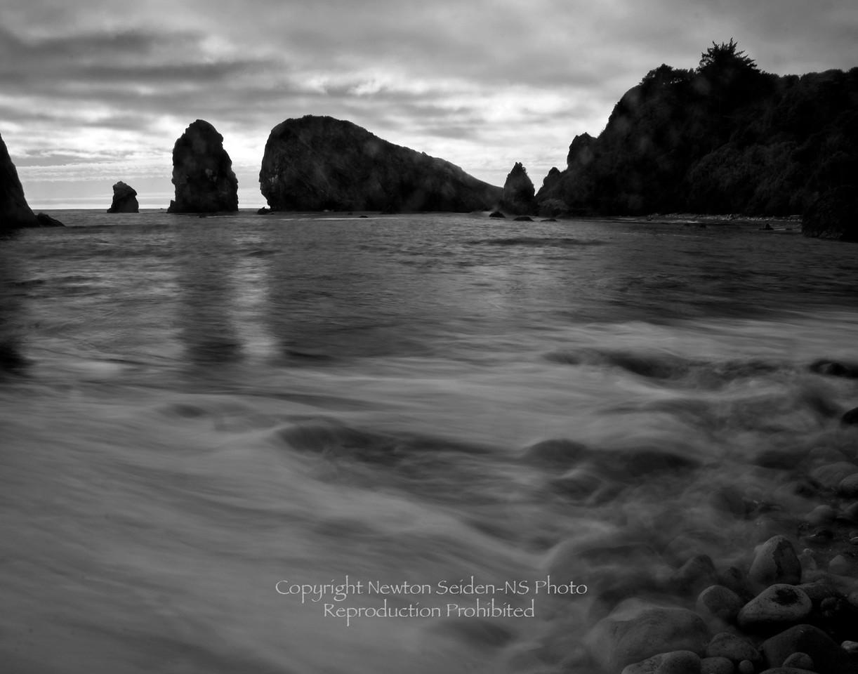Harris Beach<br /> Brookings Harbor, Oregon