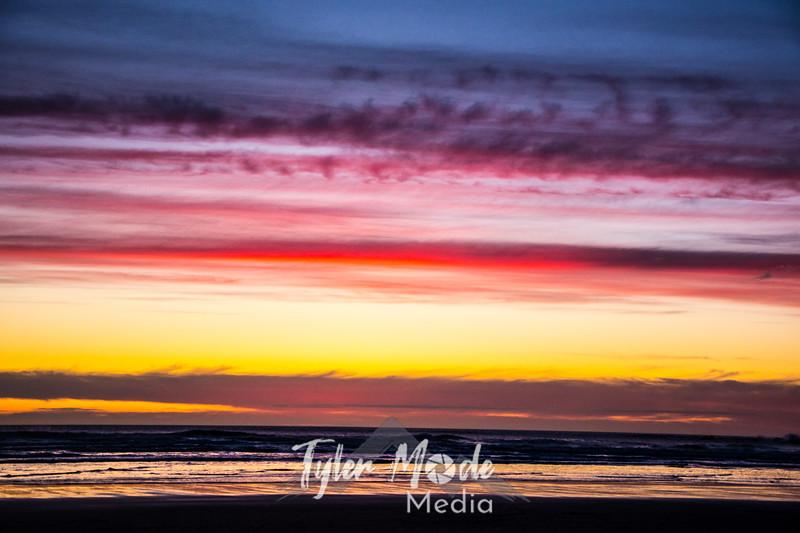 172  G Beach Sunset 750