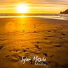 75  G Beach Sunset Sand