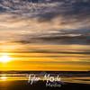 40  G Beach Sunset