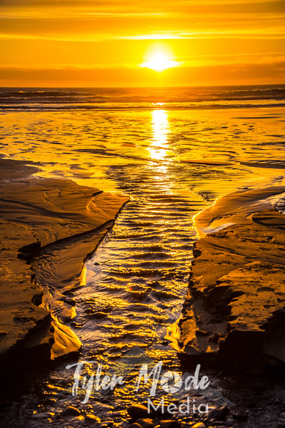 91  G Beach Sunset Creek