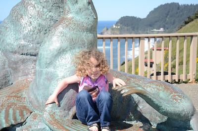 Oregon Coast 4-2014