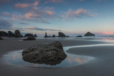 Brandon Beach Sunrise