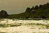 A seascape taken June 15, 2011 near Brookings, OR.